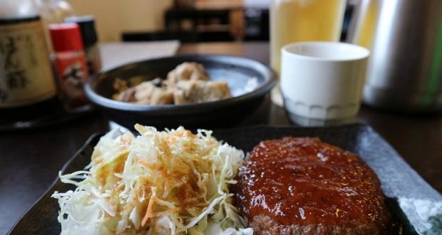 Dónde comer y gastronomía en Yoshino (Japón) - Restaurante de tofu Tofujaya Hayashi. ViajerosAlBlog.com