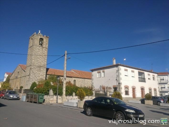 V Tuit Quedada Micológica, 2017 (Navaluenga, Ávila).