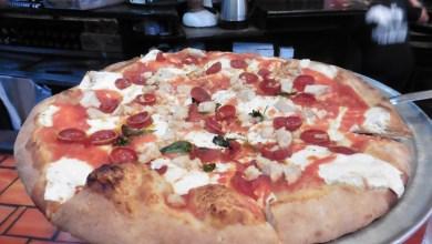 Photo of Dónde comer pizza y gastronomía en Nueva York (Estados Unidos) – Pizzería Grimaldi´s.