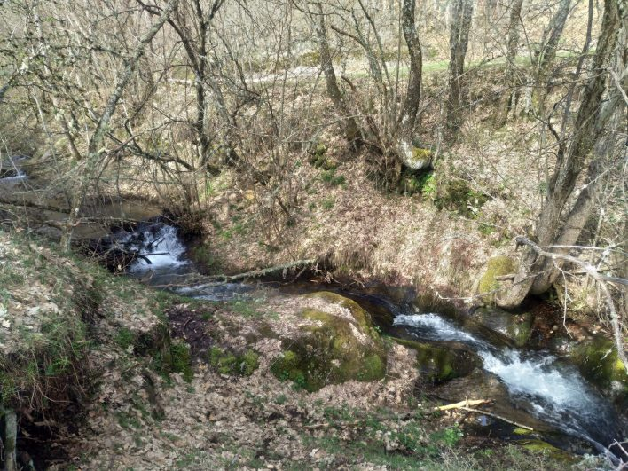 Sierra del Rincón (La Hiruela, Madrid). Espectacular ruta senderista (Reserva de la Biosfera UNESCO) - Vol.1.