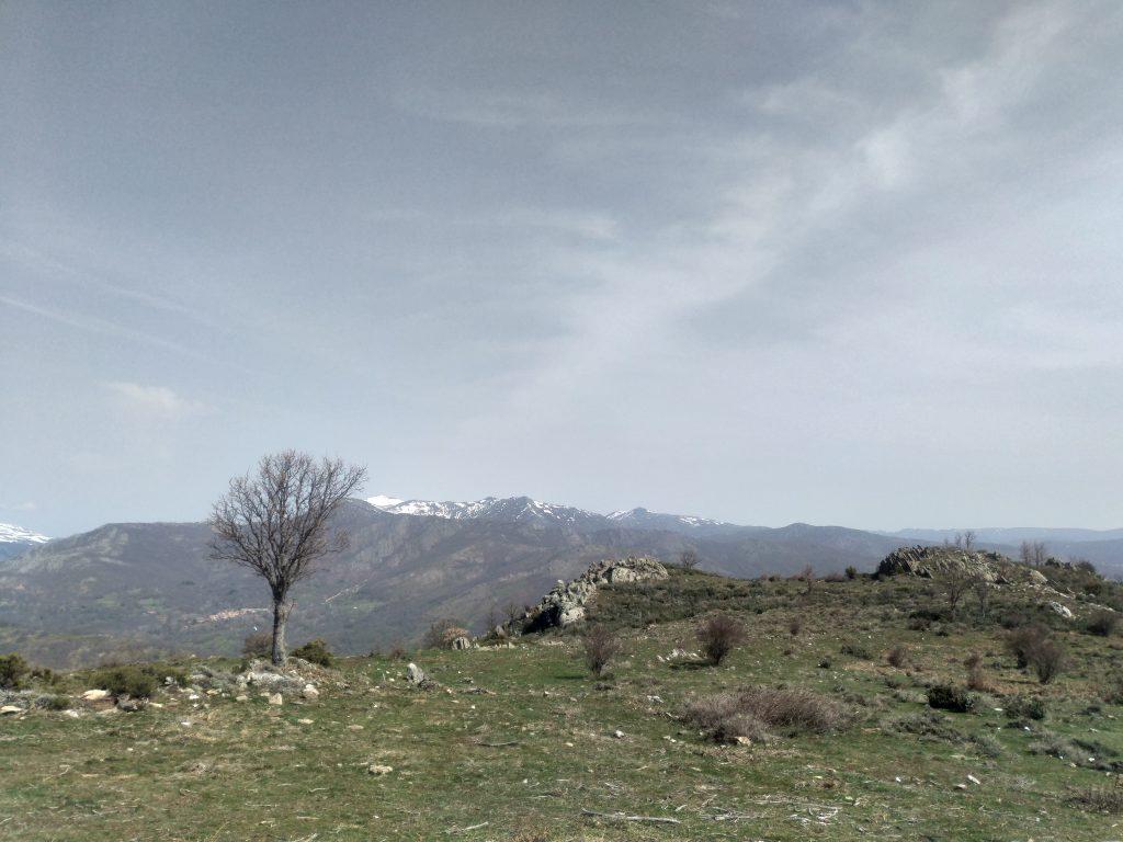 2 espectaculares rutas senderistas en Madrid - Vol.1: Sierra del Rincón y Frente del Agua.