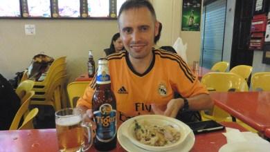 Photo of Dónde comer cocodrilo y gastronomía en Singapur (Singapur) – Restaurante chino Chinatown Seafood.