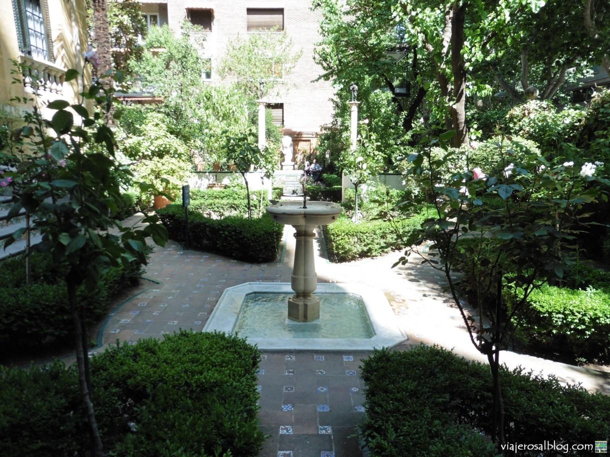 5 lugares y rincones desconocidos y secretos de Madrid - Vol. 2.
