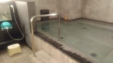 Photo of Dónde dormir y alojamiento en Kitakyushu (Japón) – Ark Blue Hotel.