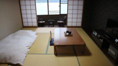 Photo of Dónde dormir y alojamiento en Kii-Katsuura (Japón) – Hotel Sunrise Katsuura.