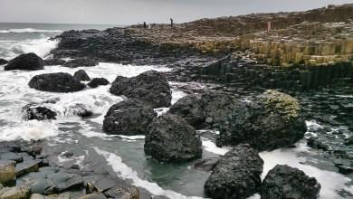 Photo of Calzada de los Gigantes (Irlanda del Norte). Leyenda e imaginación de la naturaleza primigenia.