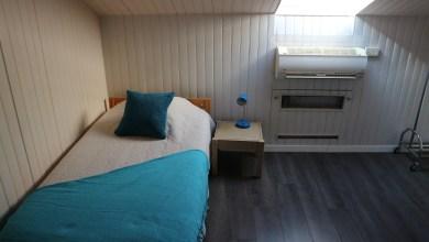 Photo of Dónde dormir y alojamiento en Niza (Francia) – Residence Lamartine.