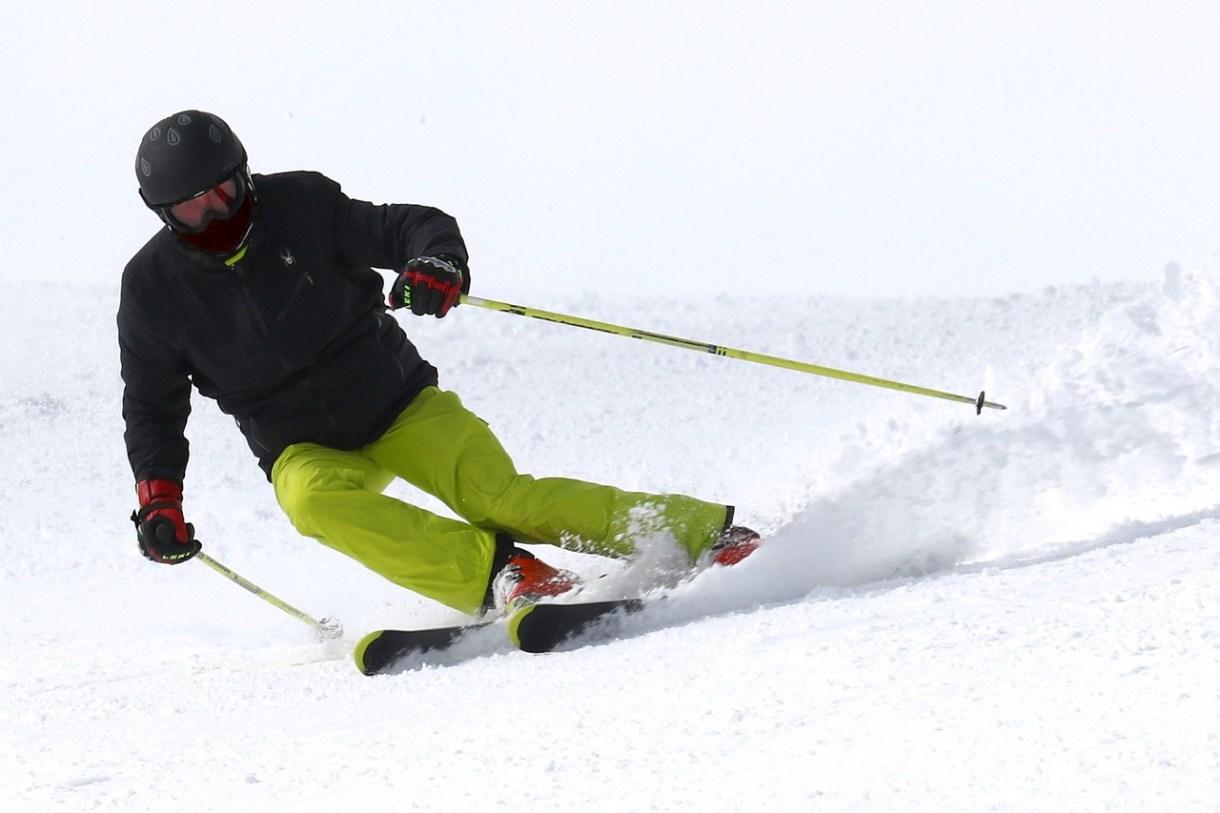 Las mejores estaciones de esquí para este invierno.