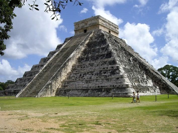 ¿Qué podemos ver en Riviera Maya?
