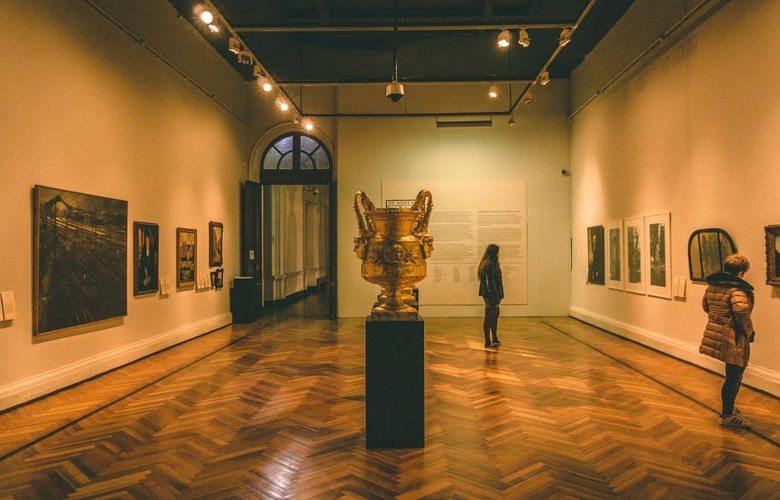 Top 6 - Museos de Santiago de Chile que debes visitar.