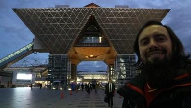 Photo of Japón en vídeos. Descubriendo el País del Sol Naciente. Vol. 4.
