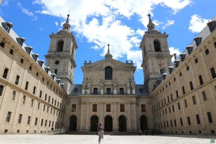 Visitar los 4 Patrimonios de la Humanidad en la Comunidad de Madrid. Alcalá de Henares, Aranjuez, San Lorenzo de El Escorial, y el Hayedo de Montejo.