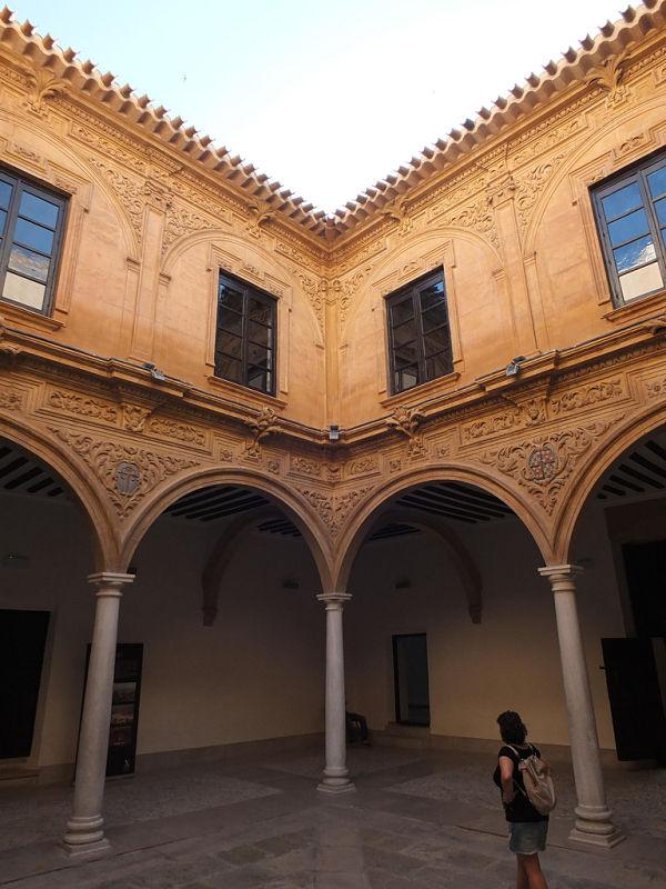 El palacio de Guevara el tesoro barroco de Lorca