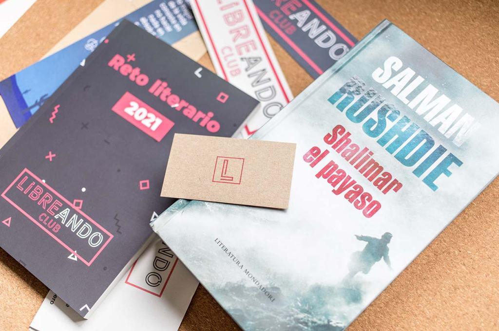 Descubrir buenos libros con libreando club