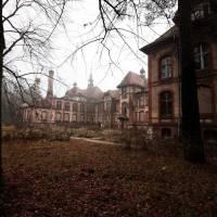 El hospital de Hitler: Sanatorio Beelitz