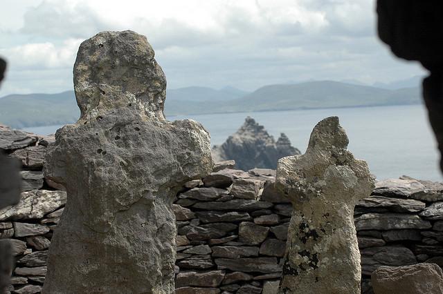 Roca de San Miguel
