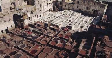 En Marruecos - In Morocco por Vincent Urban