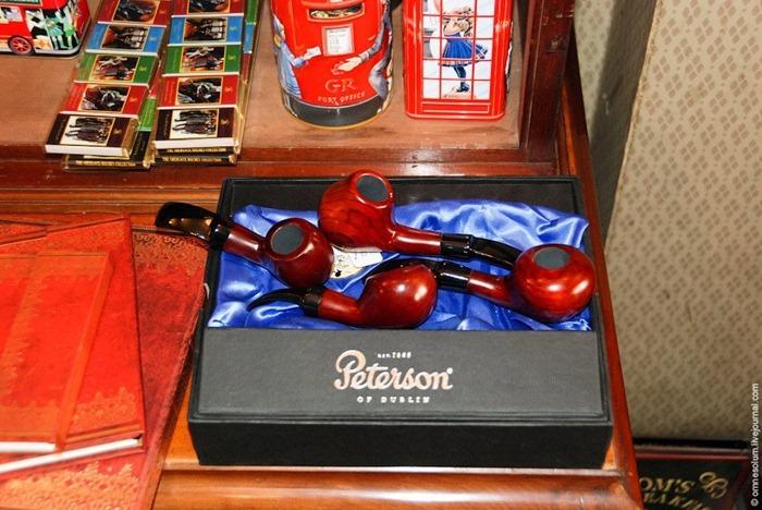 Museo de Sherlock Holmes, en Londres 11