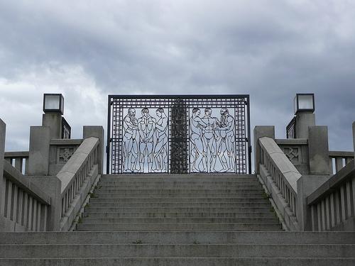 Vigeland, Oslo