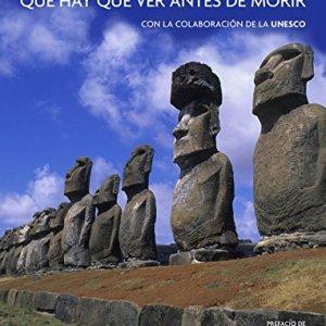 1001 Lugares Históricos Que Hay Que Ver (OCIO Y ENTRETENIMIENTO) 3