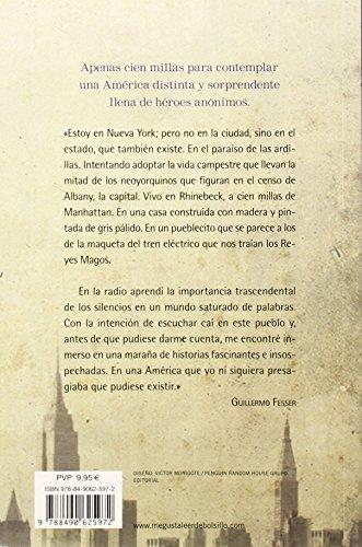 A Cien Millas De Manhattan (BEST SELLER) 1