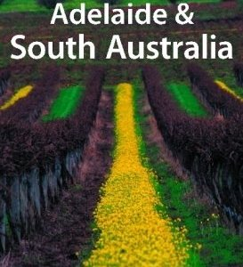 Lonely Planet Adelaide & South Australia (Regional Guide) 4