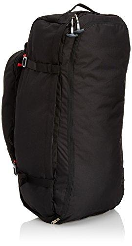 Berghaus Motive 60 Plus 10 - Macuto de senderismo, color negro, talla única 1