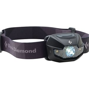 Black Diamond Linternas frontales Spot 130 12