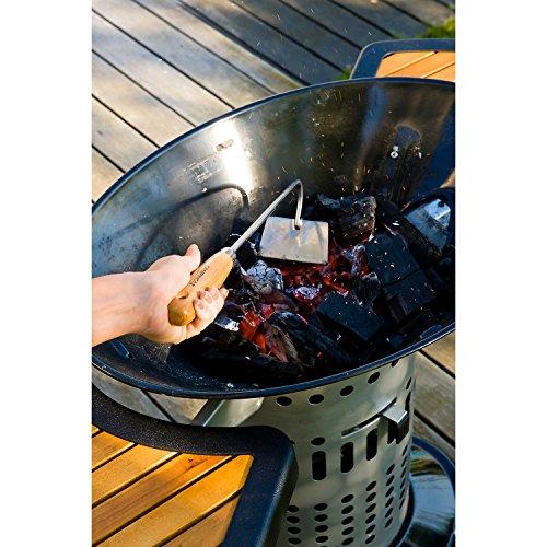 Campingaz 2000011685 - Atizador de carbón 1