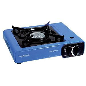 Campingaz Camp Bistro 205370 - Cocina portátil para camping 12