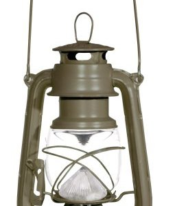 Cao Camping 16 LED Barn Lantern 13