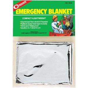 Coghlans Emergency Blanket 1