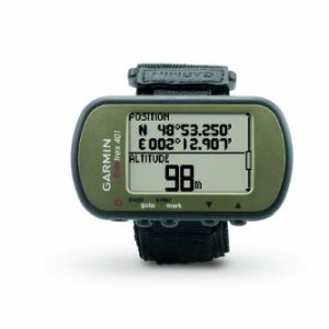 "Garmin Foretrex 401 - Reloj GPS (100 x 64 Pixeles, LCD, 35.6 x 22.9 mm (1.4 x 0.9 ""), 87.3 g, 750 mm, 230 mm) 14"