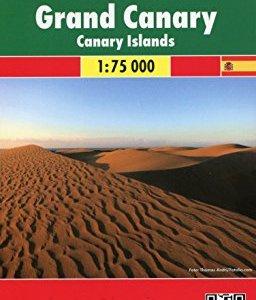 Gran Canaria (English and German Edition) 15