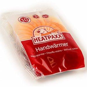 HeatPaxx HX221 - Calentadores de manos, 10 pares 3