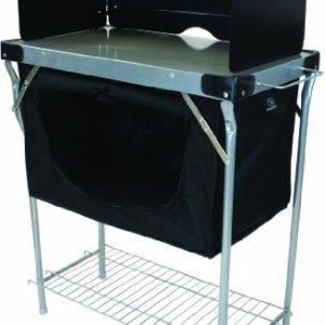 Highlander FUR080 - Cocina de camping 6