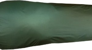 Highlander Hawk - Saco de vivac, color verde 6