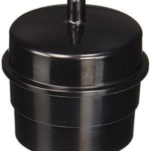 Katadyn - Filtro de agua y adaptador para botellas (carbón activado) 1