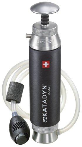 Katadyn Pocket - Filtro de agua 6