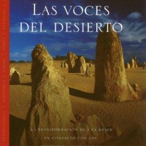 LAS VOCES DEL DESIERTO (BEST SELLER ZETA BOLSILLO) 5