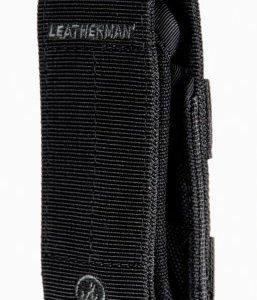 Leatherman 931005 Black Large Molle Sheath 1