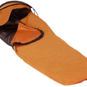 Lestra ASTENDV33Z000 - Tienda de campaña vivac, color naranja 5