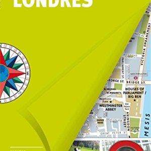 Londres. Plano guia 2015 (Spanish Edition) 2