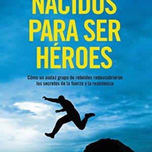 Natural Born Heroes (DEBATE) 6