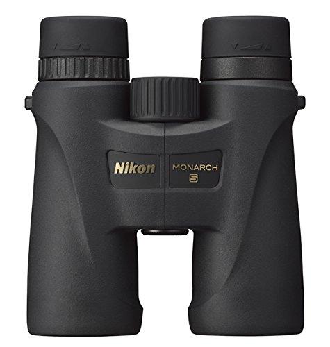 Nikon BAA830SA - Prismático (8 x 42, ED), negro 2