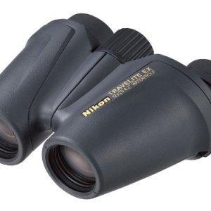 Nikon Travelite EX CF - Prismático, negro 6
