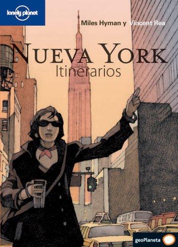 Nueva York. Itinerarios (Itinerarios (geoplaneta)) 1