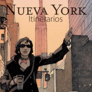 Nueva York. Itinerarios (Itinerarios (geoplaneta)) 2