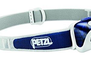 Petzl - TIKKA+ Headlamp 160 Lumens, Blue 8