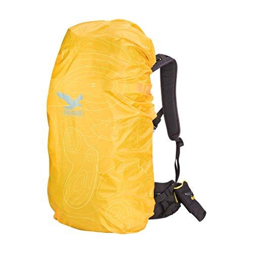 Salewa Bp - Protector de lluvia para mochila, color amarillo, 20-35 l 3